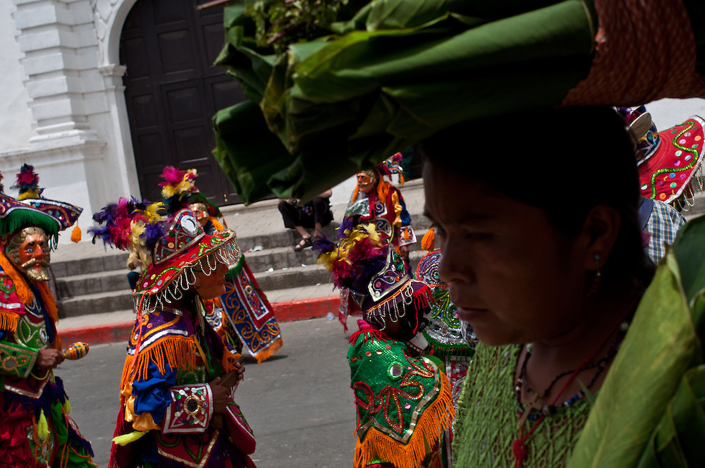 """La Fiesta Nacional Indígena de Guatemala"", also known as Festival Folklórico, draws tourists and the indigenous alike to one of the largest celebrations of Mayan culture in Central America, held in Cobán annually in July."