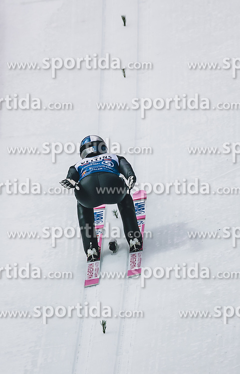 19.01.2020, Hochfirstschanze, Titisee Neustadt, GER, FIS Weltcup Ski Sprung, im Bild Ryoyu Kobayashi (JPN) // Ryoyu Kobayashi of Japan during the FIS Ski Jumping World Cup at the Hochfirstschanze in Titisee Neustadt, Germany on 2020/01/19. EXPA Pictures © 2020, PhotoCredit: EXPA/ JFK