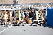 The Briarbank Brewing company micro brewery, Ipswich, Suffolk, England, UK