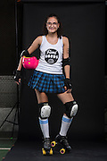Ladies of Helltown<br /> Sao Paulo Roller Derby