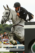 Burghley 2012 Show Jumping