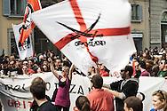Milano, 25 Aprile 2009. Festa della Liberazione.