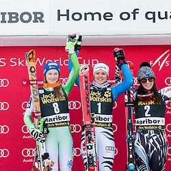 20160130: SLO, Alpine Ski - 52nd Golden Fox in Maribor, FIS SKI World Cup Ladies Giant Slalom