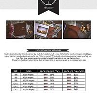 2017 Album& Print Sale