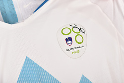 Presentation of a new jersey of Slovenian National Football Team, on March 20, 2018 in Brdo pri Kranju, Slovenia. Photo by NZS