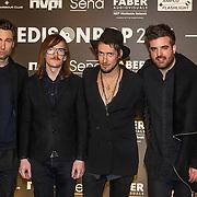 NLD/Amsterdam/20150202 - Edison Awards 2015, Kensington