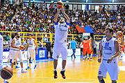DESCRIZIONE : Cagliari Qualificazione Eurobasket 2015 Qualifying Round Eurobasket 2015 Italia Svizzera - Italy Switzerland<br /> GIOCATORE : Pietro Aradori<br /> CATEGORIA : TIro Riscaldamento<br /> EVENTO : Cagliari Qualificazione Eurobasket 2015 Qualifying Round Eurobasket 2015 Italia Svizzera - Italy Switzerland<br /> GARA : Italia Svizzera - Italy Switzerland<br /> DATA : 17/08/2014<br /> SPORT : Pallacanestro<br /> AUTORE : Agenzia Ciamillo-Castoria/ Luigi Canu<br /> Galleria: Fip Nazionali 2014<br /> Fotonotizia: Cagliari Qualificazione Eurobasket 2015 Qualifying Round Eurobasket 2015 Italia Svizzera - Italy Switzerland<br /> Predefinita :