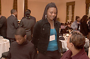 """Martin Luther King Jr. Day:..Alpha Phi Alpha Fraternity, Inc. Phi Chapter presents """"One Nation Under God with Liberty and Justice for all"""" Dr. Martin Luther King Jr. Memorial Service Brunch. Nikki Brown speaks with Angela Davis"""