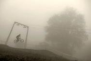 IXS, European Downhill Cup 2013, Maribor, Bike Park Pohorje, Slovenia