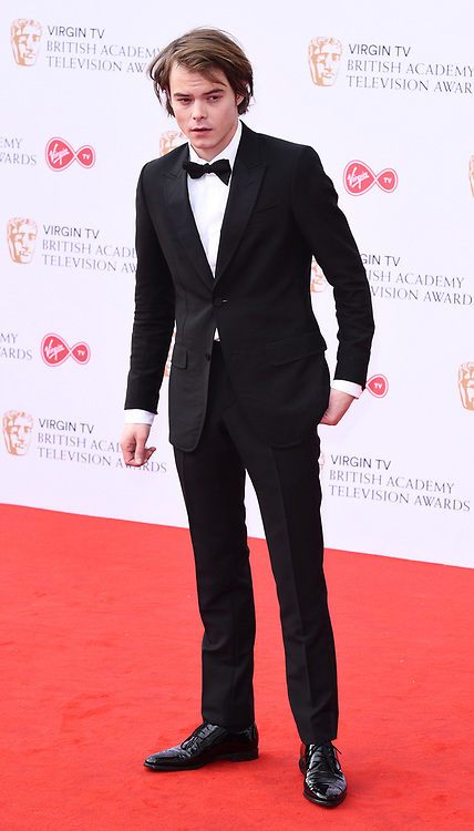 The Virgin TV British Academy (BAFTA) Television Awards 2017 held at The Royal Festival Hall, Belvedere Road, London on Sunday 14 May 2017