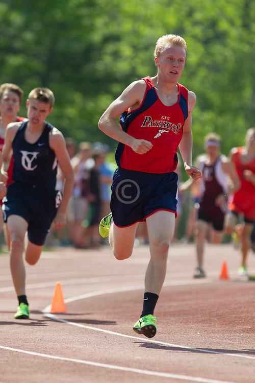 boys 800 meters, Maine State Track & FIeld Meet - Class B