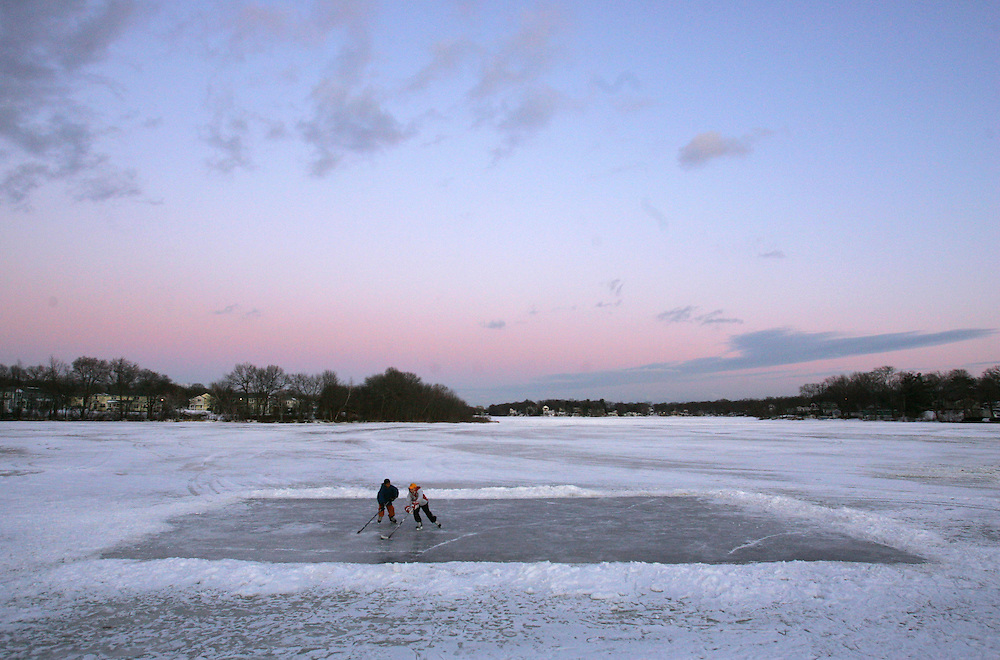 Weymouth, MA 01/12/2010<br />