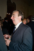 PETER HITCHENS;, Vanity Fair, Baroness Helena Kennedy QC and Henry Porter launch ' The Convention on Modern Liberty'. The Foreign Press Association. Carlton House Terrace. London. 15 January 2009 *** Local Caption *** -DO NOT ARCHIVE-© Copyright Photograph by Dafydd Jones. 248 Clapham Rd. London SW9 0PZ. Tel 0207 820 0771. www.dafjones.com.<br />