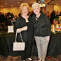 Judy Fusco, Joyce Kampwerth