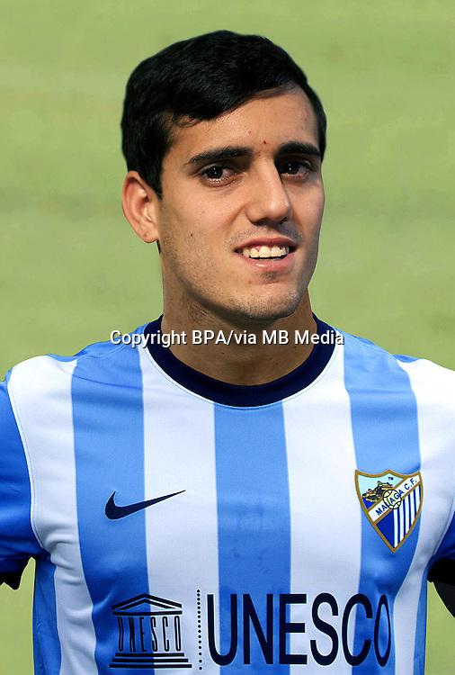 Juanmi Jiménez ( Málaga CF )