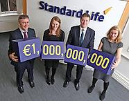 Standard Life 1 Billion