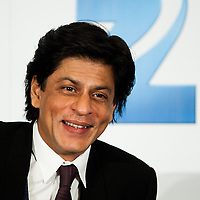 MACAU, MACAO - JANUARY 21:  Indian actor Shah Rukh Khan attends a news conference ahead the Zee Cine Awards 2012 ceremony at The Venetian Macao-Resort-Hotel on January 21, 2012 in Macau.  Photo by Victor Fraile / studioEAST