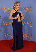 KATE WINSLET@ the 73rd Annual Golden Globe awards held @ the Beverly Hilton hotel.<br /> ©Exclusivepix Media