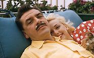 Ernie Kovacs with Edie Adams