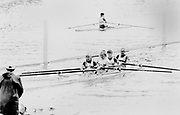 Henley on Thames, England, 1990 Henley Royal Regatta, River Thames, Henley Reach,  [© Peter Spurrier/Intersport Images], GBR LW4-