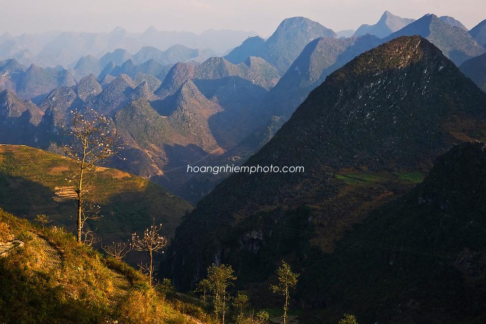 Vietnam Images-landscape-ha Giang-North Vetnam phong cảnh việt nam