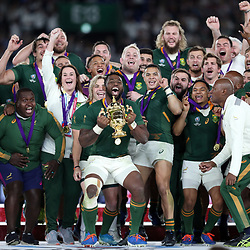 02,11,2019 England-South Africa Rugby World Cup Final