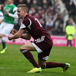 Hearts v Hibs | Scottish Premiership | 30 March 2014
