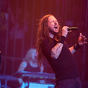 Korn- Live at The Wiltern Theatre - October 10, 2013