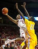 2012 Alcorn State vs Arkansas basketball