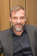 """Markus Zoecke, Mitgliederversammlung, LTTC """"Rot-Weiss"""", Berlin, 11.01.2014, Foto: Claudio Gaertner"""