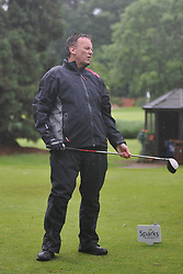 KEITH DELLER, SPARKS Leon Haslam Golf Classic, Wellingborough Golf Cub Harrowden Hall Tuesday 6th June 2017