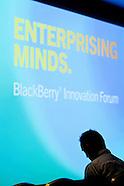BlackBerry Innovation Forum