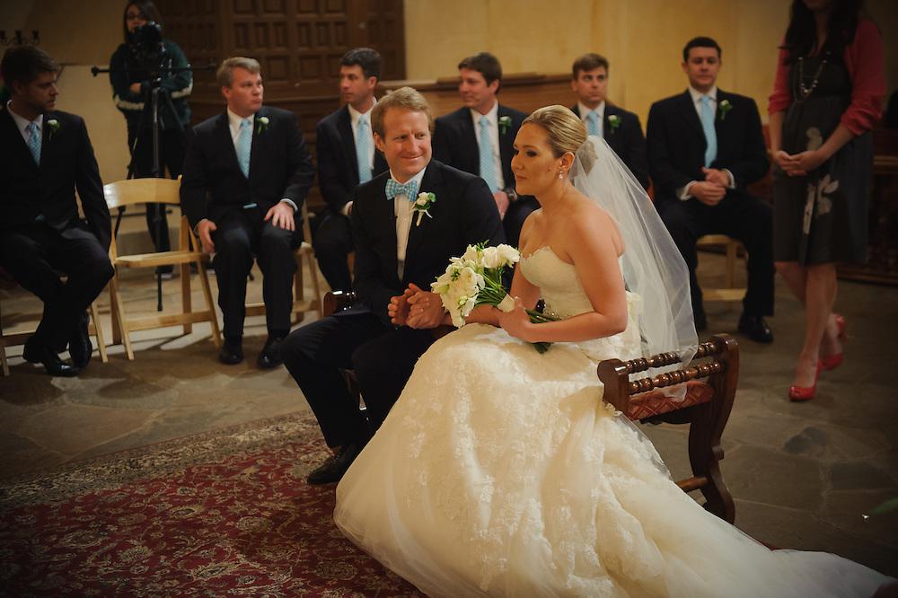 20120311Saturday171237.Shelley Myers and Charles Watson wedding Saturday, March 10, 2012 in San Antonio..Mission Concepcion, Westin Riverwalk.Saturday3/10/12.Photo © Bahram Mark Sobhani