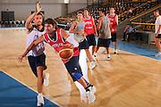 DESCRIZIONE : Bormio Raduno Collegiale Nazionale Maschile Allenamento <br /> GIOCATORE : Christian Di Giuliomaria <br /> SQUADRA : Nazionale Italia Uomini <br /> EVENTO : Raduno Collegiale Nazionale Maschile <br /> GARA : <br /> DATA : 28/07/2008 <br /> CATEGORIA : Penetrazione <br /> SPORT : Pallacanestro <br /> AUTORE : Agenzia Ciamillo-Castoria/S.Silvestri <br /> Galleria : Fip Nazionali 2008 <br /> Fotonotizia : Bormio Raduno Collegiale Nazionale Maschile Allenamento <br /> Predefinita :