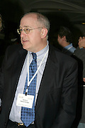 Daniel C. Kurtzer former american ambassador to Israel and Egypt