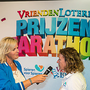 NLD/Utrecht/20160825 - Start Spieren voor Spieren actie, Irene Moors