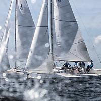 Friday - Sailing