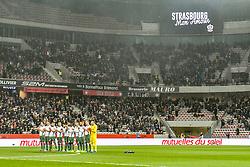 December 16, 2018 - Nice, France - Hommage aux victimes de l attentat de Strasbourg (Credit Image: © Panoramic via ZUMA Press)