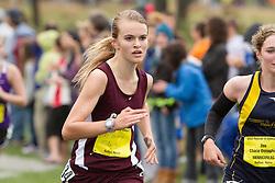 Festival of Champions High School Cross Country meet, Emma Clark, Colonel Gray