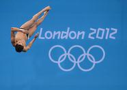 Olympia London 2012