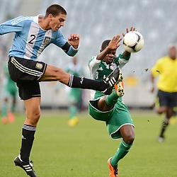 27 May Argentina v Nigeria
