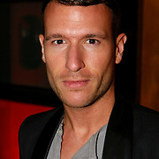 NLD/Amsterdam/20091121 - JFK Great men of the Year Gala 2009, DJ Don Diablo