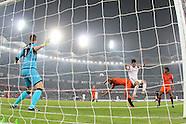 ISL M16 - Delhi Dynamos FC v NorthEast United FC