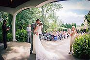 Courtney & Jason at Heavenly Scent Herb Garden