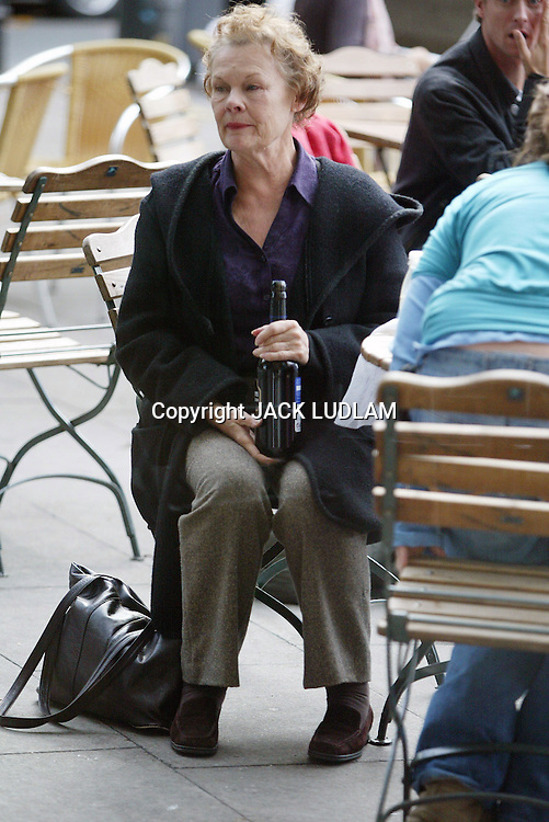 DAME JUDY DENCH High Quality Prints please enquire via contact Page. Rights Managed Downloads available for Press and Media