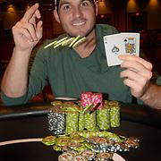 2015-10 Choctaw Fall Poker Series CFPS