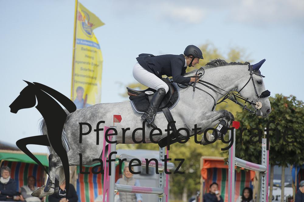 Braunert, Britta, Unity B<br /> Fehmarn - Pferdefestival 2014<br /> Jugend Team Cup<br /> © www.sportfotos-lafrentz.de/ Stefan Lafrentz