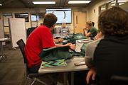 Bobcat Student Orientation 2016. © Ohio University / Photo by Kaitlin Owens