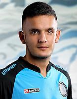 Argentina Football League First Division - Axion Energy 2016-2017 / <br /> Clube Atletico Belgrano - <br /> German Gaitan