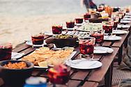 rai leh beach (railay) krabi thailand Private Beach Dinner Chicken Island Krabi Thailand